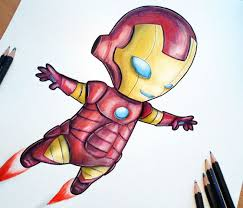baby ironman by dino tomic no 584