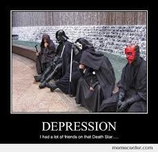 Memes About Death - had a lot of friends on that death star by ben meme center