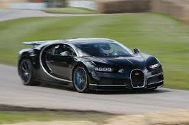 car bugatti 2016 the fastest cars in the world top 15 autocar
