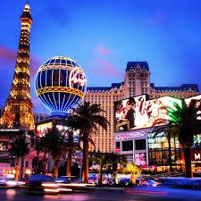 las vegas a not so sinful sin city trip fa shion fi lm fo od