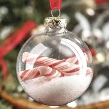 clear glass ornaments ornaments and