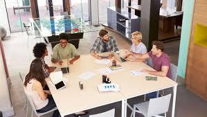 entreprise bureau les 5 fondements de l entreprise libérée le nouvel entrepreneur