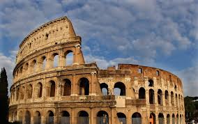 best way to see the colosseum rome rome considering new laws after tourists try to into