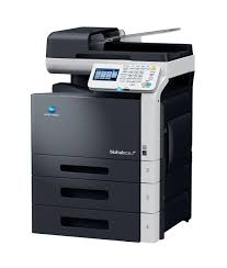 konica minolta bizhub c35 copiers direct