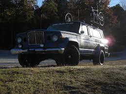 jeep honcho twister the world u0027s best photos of cherokeechief flickr hive mind