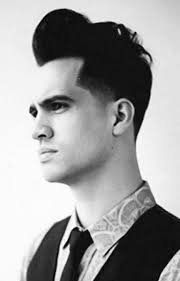 how can i get my hair ut like tina feys how to get a haircut like brendon urie s quora