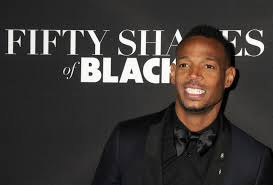 Shades Of Black Fifty Shades Of Black U0027 Star Reveals How El James Feels About His