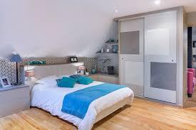 chambre sur charmant amenagement chambre sous pente 9 chambre sur mesure