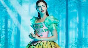 Mirror Mirror On The Wall Snow White Mirror Mirror U0027 On The Wall Which U0027snow White U0027 Trailer Is The