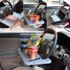 Laptop Steering Wheel Desk Car Laptop Tray Car Laptop Tray Suppliers And Manufacturers At