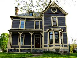 Victorian Houses by Victorian House Colors New Exterior Paint Colors For This