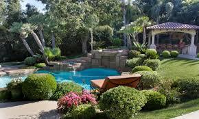 Landscaping Ideas For Sloped Backyard Landscaping Ideas For Sloped Backyard Amazing With Image Of