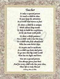 poem yahoo search results teaching end of year