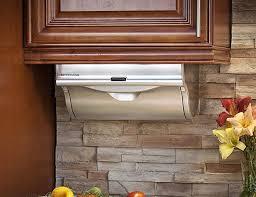 cabinet paper towel holder innovia under cabinet paper towel dispenser gadget flow