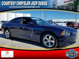 2014 dodge charger blue used 2014 dodge charger sxt for sale ta fl