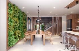 dining room garden view interior design ideas loversiq