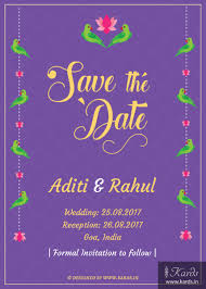 indian wedding invitation wedding invitation customize kards creative indian wedding
