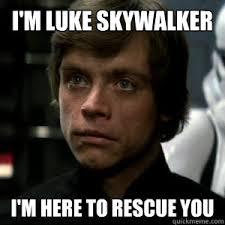 Luke Meme - luke skywalker memes quickmeme