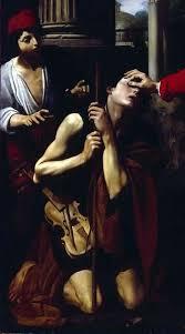 Christ Healing The Blind Art U0026 Faith Matters Bartimaeus The Entertainer