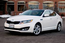 2011 kia optima ex review photo gallery autoblog