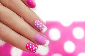 figuras geometricas uñas diseños de uñas fáciles y bonitos video i24web