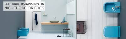Bathroom In Italian by Sanitary Ware Nic Design Sanitaryware And Washbasins In Ceramic