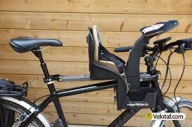 siege enfants velo les articles de vélotaf essai weeride siège enfant sur le cadre