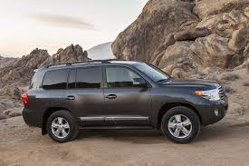 toyota cruiser 2007 toyota land cruiser 4 7 2007 auto images and specification
