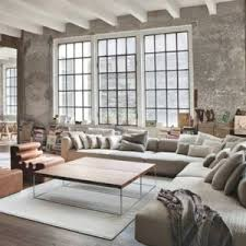 big living room wuth large sectional sofa and coffee table and