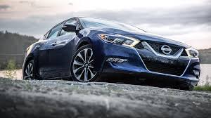 nissan maxima sr 2016 the nissan maxima has jumped the shark