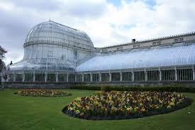 Belfast Botanical Gardens by Ireland 7 Belfast Dai Giardini Al Porto Towntotown