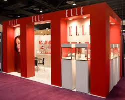 Interior Design Show Las Vegas Jewelers Turn To Las Vegas Trade Show Display Company To Dazzle At