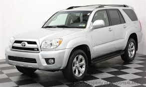 used 2001 toyota 4runner 2008 used toyota 4runner limited v8 awd navi suv at eimports4less