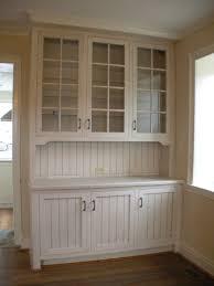Kitchen Hutch Cabinets DRK Architects - Kitchen hutch cabinets