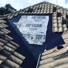 Tile Roof Repair Reliable Tile Roof Repair In Delray Fl Well Trained