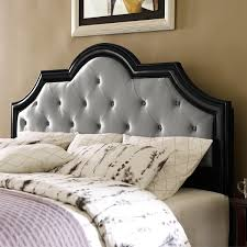 King Size Tufted Headboard Some Outsanding Modern Upholstered King Headboard Designs