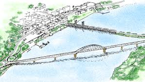 St Croix Map Push Begins For Slower Lower St Croix River Crossing