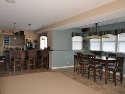 finished basement basement remodeling home theater home renovation