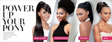 small afro puff buns hair pieces hair pieces samsbeauty