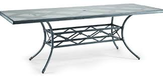 Glass Top Patio Tables Glass Top Patio Dining Table Bmorebiostat Popular In 11