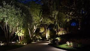 Design Landscape Lighting - landscape lighting scenic landscape u0026 design inc