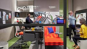 Microsoft Office Help Desk Microsoft And Steelcase Want To Help You Build A Dream Workspace