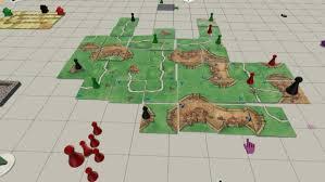 Table Top Simulator The Future Of Tabletop Simulator Rock Paper Shotgun
