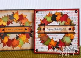 thanksgiving card ideas for cricut bootsforcheaper
