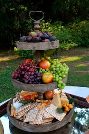 fruit table display ideas creative food display ideas that will leave the best impression