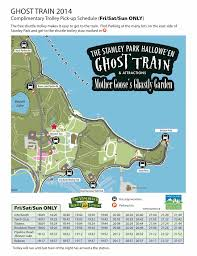Halloween Ghost Train by