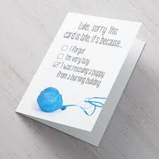 sorry cards personalised sorry cards from 1 49 gettingpersonal co uk