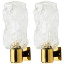 Mid Century Modern Wall Sconce Mid Century Custom Modern Wall Sconce After Kalmar For Sale At