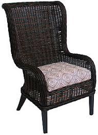 ebel bellevue wingback host dining chair patio christysports com