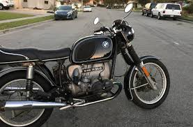 airhead bmw for 2 800 this 1975 bmw r90 6 might give airhead